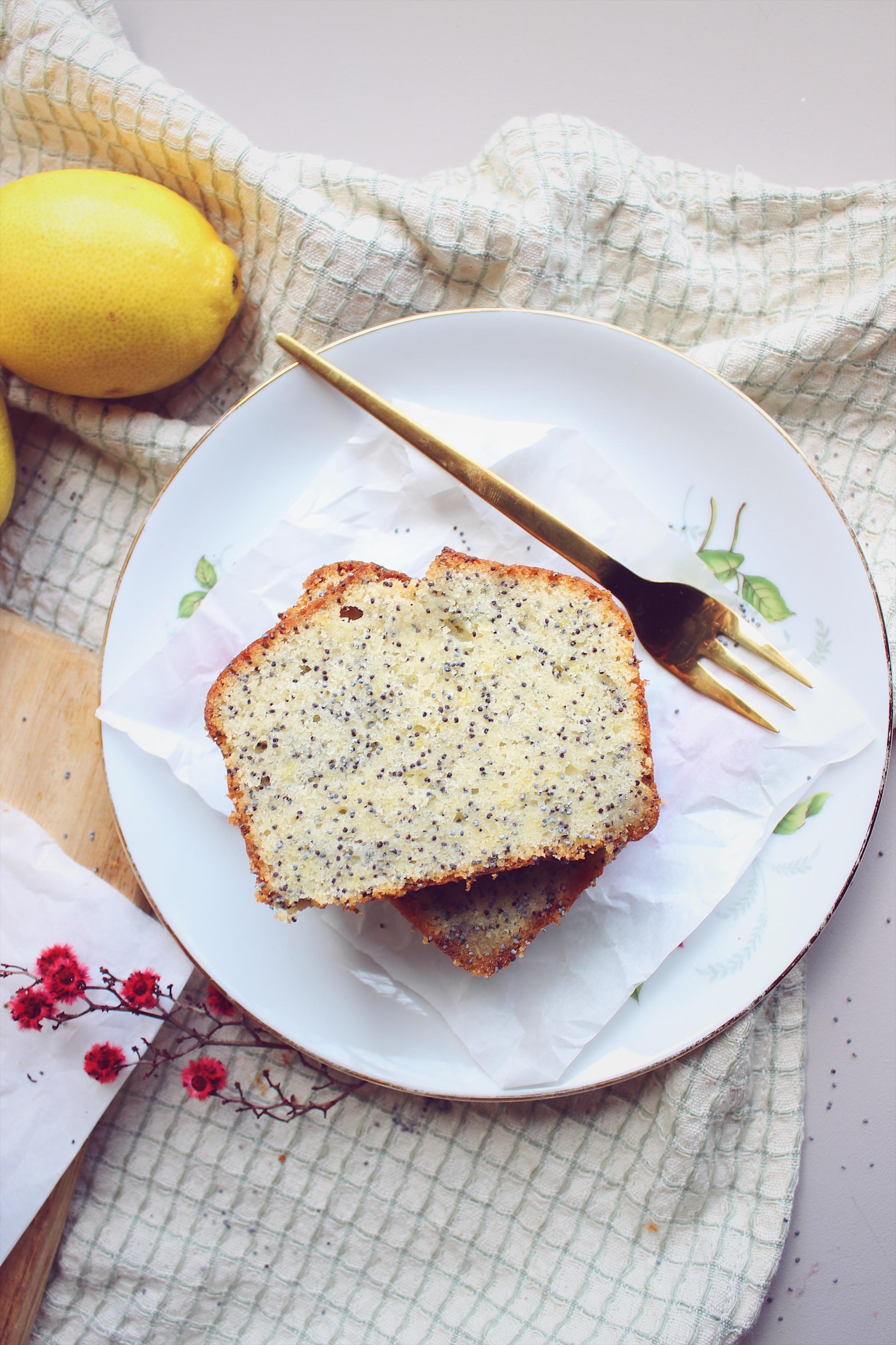 Zitronen mohn kuchen oder sauer macht lustig der for Kuchen reduziert